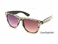 Сонцезахисні окуляри AJ Morgan - Topsy Cream
