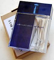 Туалетная вода - Тестер Armand Basi In Blue (оригинал)