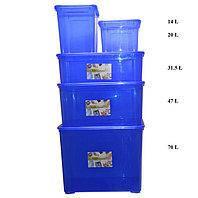 EASY BOX для одежды, сортировки