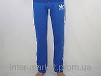 Спортивные штаны ADIDAS синие