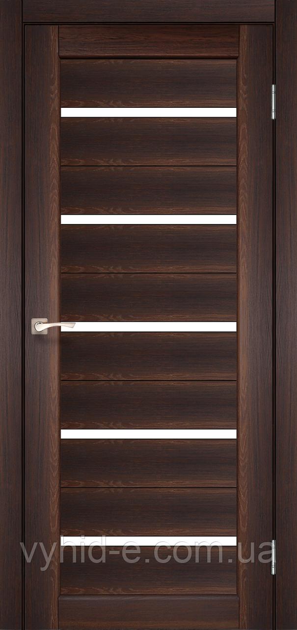 Двери межкомнатные КОРФАД PR-02
