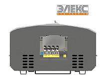 Стабилизатор напряжения однофазный бытовой ГЕРЦ ДУО - У16-1-80 v3.0 (18,0 кВт) Элекс, фото 3