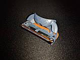 Gilette Fusion 8 шт. в упаковке, Германия, сменные кассеты для бритья, фото 2