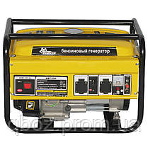 Генератор бензиновый Кентавр КБГ-258, фото 3