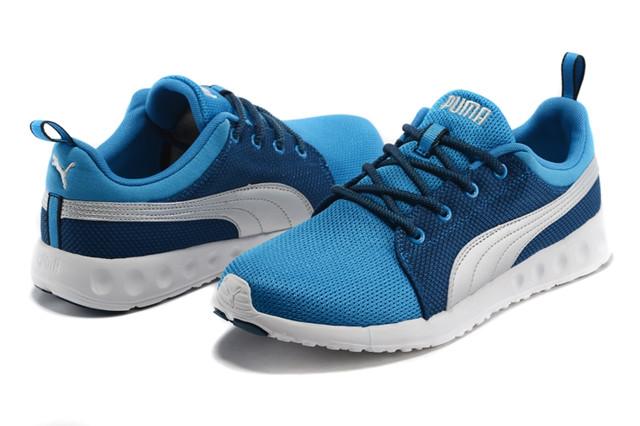 Мужские кроссовки Puma Carson Runner