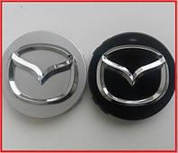 Колпачки на диски Mazda 45