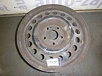Диск стальной R-15 OPEL VECTRA B 1995-2002 (Опель Вектра), OP515007