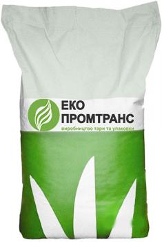 Мешок полипропиленовый 50 кг. производство Экопромтранс, Украина