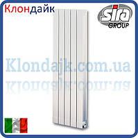 Алюминиевый радиатор RUBINO 1800/100 25 bar
