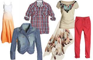 Повседневная одежда женская