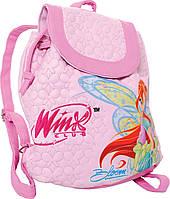 Рюкзак прогулочный детский Winx 1Вересня 551616