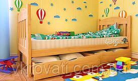 Кровать детская подростковая Флави Мини