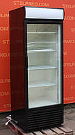 """Холодильная шкаф витрина """"Frigorex FV 650"""" (Россия), объем 530 л. Б/у, фото 1"""