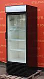 """Холодильная шкаф витрина """"Frigorex FV 650"""" (Россия), объем 530 л. Б/у, фото 3"""