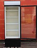 """Холодильная шкаф витрина """"Frigorex FV 650"""" (Россия), объем 530 л. Б/у, фото 4"""