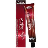 Крем-краска для волос L'Oréal Professionnel Majirel 4,56 шатен красное дерево с красным оттенком 50 мл