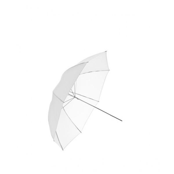 Зонт білий Menik SM-2 110см ( на складі )