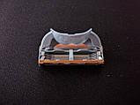 Gilette Fusion Power 8 шт. в упаковке, Германия, сменные кассеты для бритья, фото 6