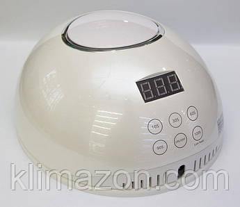 Лампа  LED+UV СOMAX F4S, 48W (оригинал)