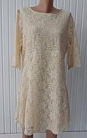 Красивое кружевное платье Simply Be