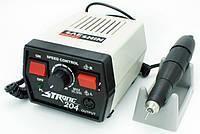 Профессиональный Фрезер для Маникюра , Педикюра Strong 204 Мощностью 64W, 35 000 об/мин.