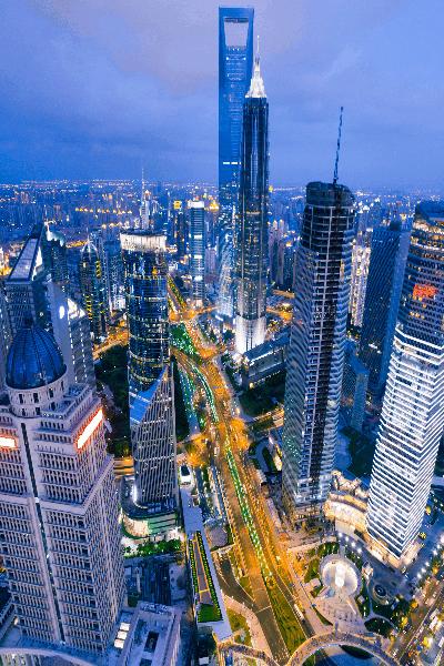 Фотодрук на склі Місто