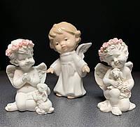 Набор из 3 фигурок Ангелочки
