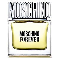 Оригинал Moschino Forever 100ml edt Москино Форевер