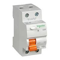 УЗО 2П 16А 10мА ВД63 Schneider Electric