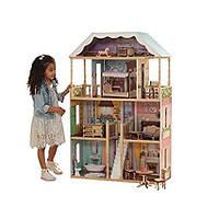 Кукольный дом, «Шарлотта»,Kidkraft 65956