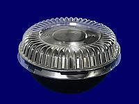 Упаковка круглая арт.510B с крышкой арт.500 РК R/РК , фото 1