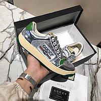 Кроссовки Gucci, фото 1