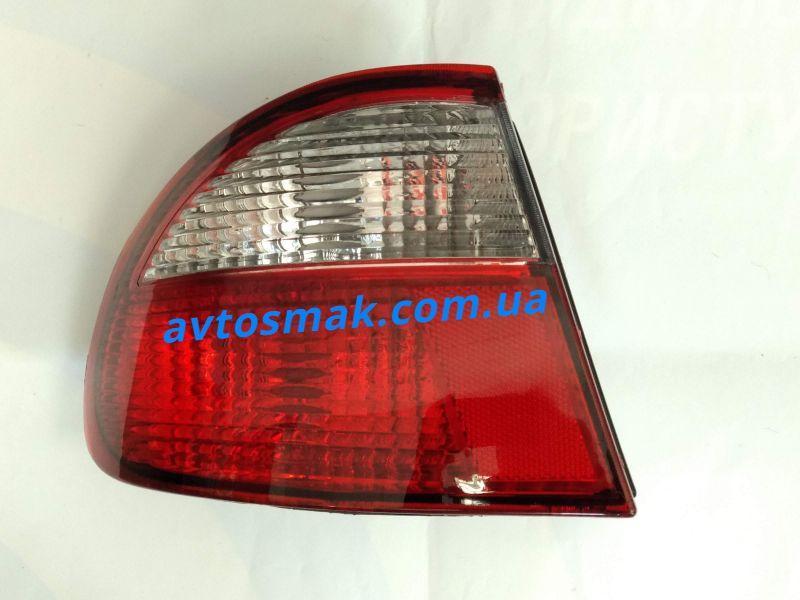 Фонарь задний для Daewoo Lanos седан '98- правый (FPS) внешний
