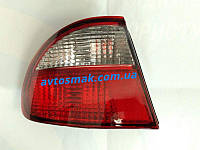 Фонарь задний для Daewoo Lanos седан '98- правый (FPS) внешний, фото 1