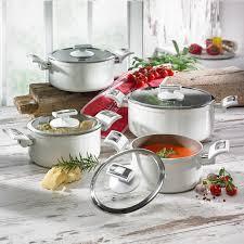 Кастрюли и наборы посуды