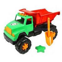 Детский игрушечный самосвал ИНТЕР - Н 191 Орион