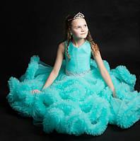 Платье Облачко 4-9 лет (13 цветов)
