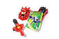 🔝 Монкарт, трансформеры игрушки, робот с мечом, копия, monk art робот трансформер машинка для мальчика | 🎁%🚚