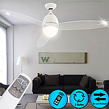 Стельовий вентилятор PREMY 132 см + Пульт, фото 4