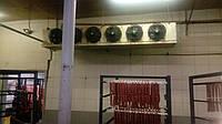 Холодильное оборудования для камеры созревания колбасы