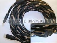 Кабель HDMI-HDMI 3 метра