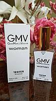 Gian Marco Venturi WOMAN (жан марко вентури вумен) женский парфюм тестер 45 ml Diamond ОАЭ (реплика)