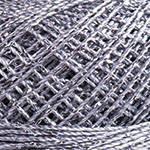 Пряжа Yarnart Camellia 424 серо-сиреневый (Ярнарт Камелия)