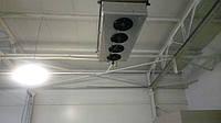 Воздухоохладитель потолочный