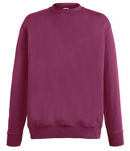 Мужской свитер S, 41 Бордовый