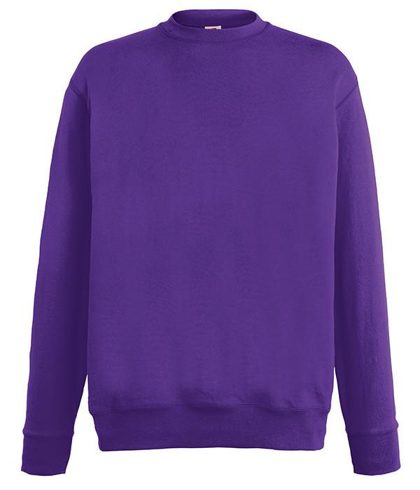 Мужская  кофта S, PE Фиолетовый
