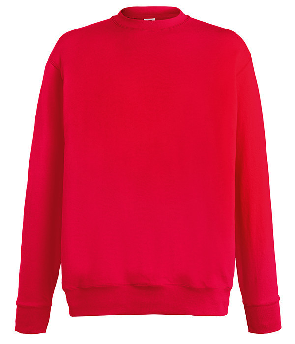 Мужская  кофта L, 40 Красный