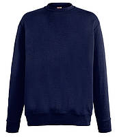 Мужской легкий свитер 52, Глубокий Темно-Синий