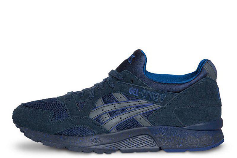super popular a2465 72c49 Мужские кроссовки ASICS Gel Lyte V Night Shade размер 43 UaDrop116650-43,  КОД: 238588 - Bigl.ua