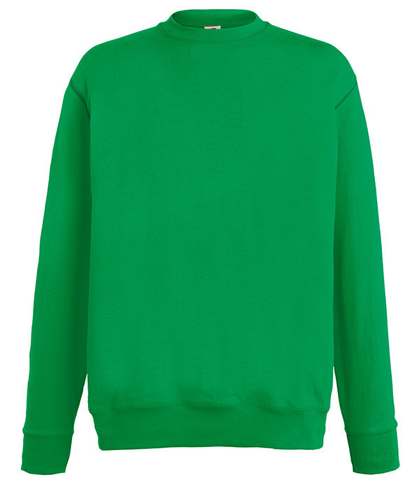 Мужская  кофта 2XL, 47 Ярко-Зеленый